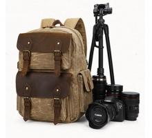 Balo máy ảnh Artisan K-032