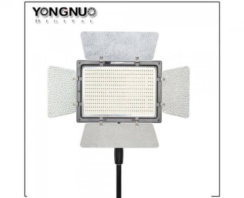 Đèn led Yongnuo YN-900 Pro 5