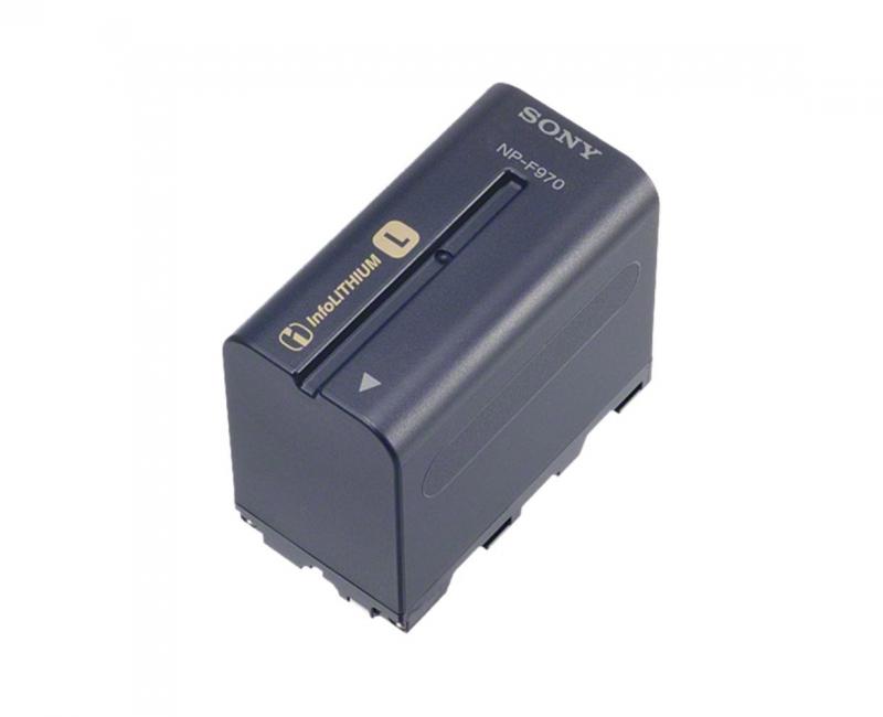 Pin Sony NP-F970, Dung lượng cao 1