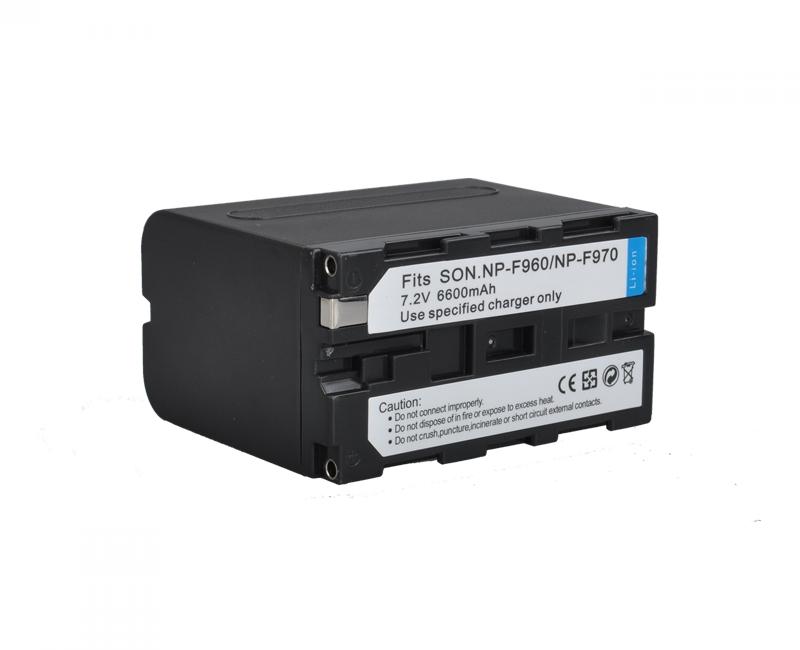 Bộ Đèn YN-900 + Pin  + Sạc 3