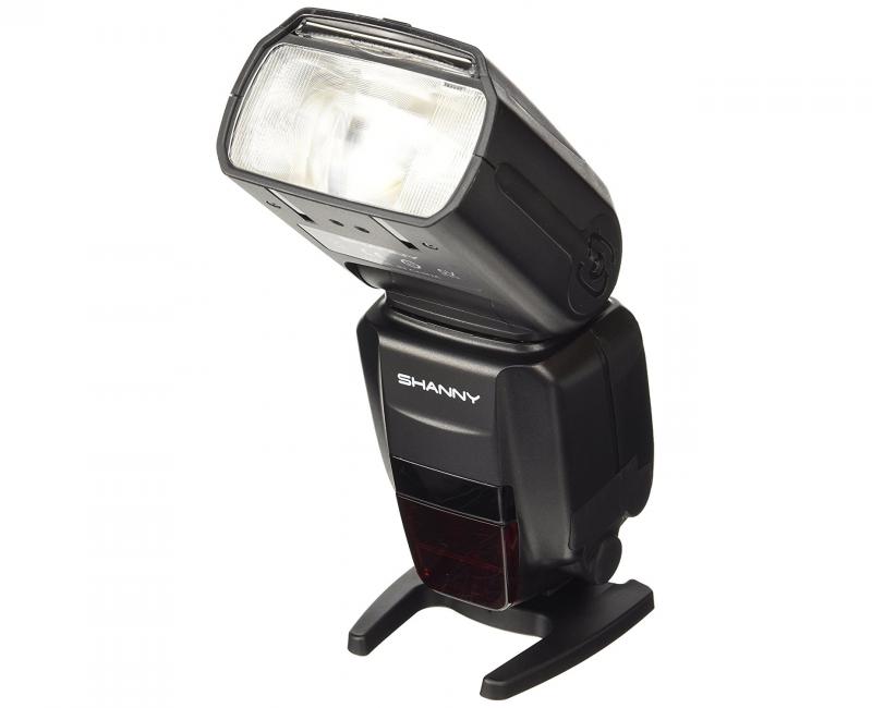 Đèn Flash SHANNY SN600C For Canon 7