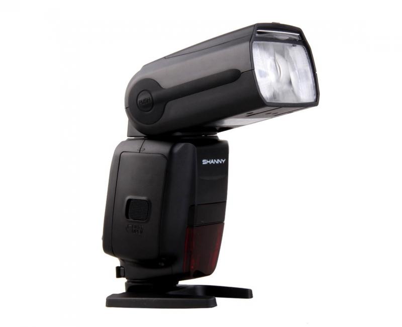 Đèn Flash SHANNY SN600N for Nikon 2
