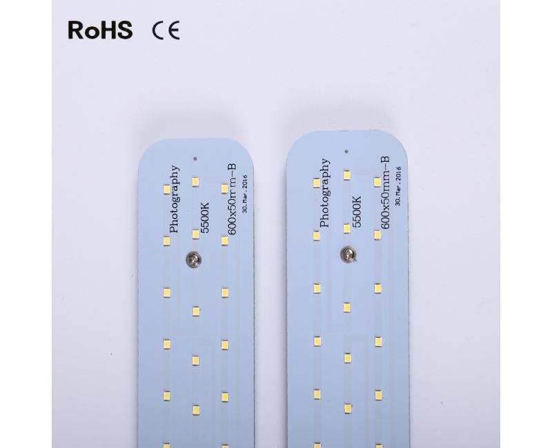 Hộp chụp sản phẩm CiYa CY-60 có đèn LED (60x60cm) 6