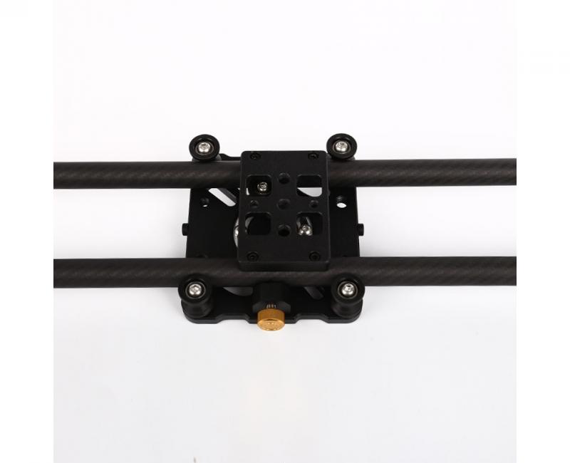 Thanh trượt Slider Coman CM-80, 80cm Carbon 7