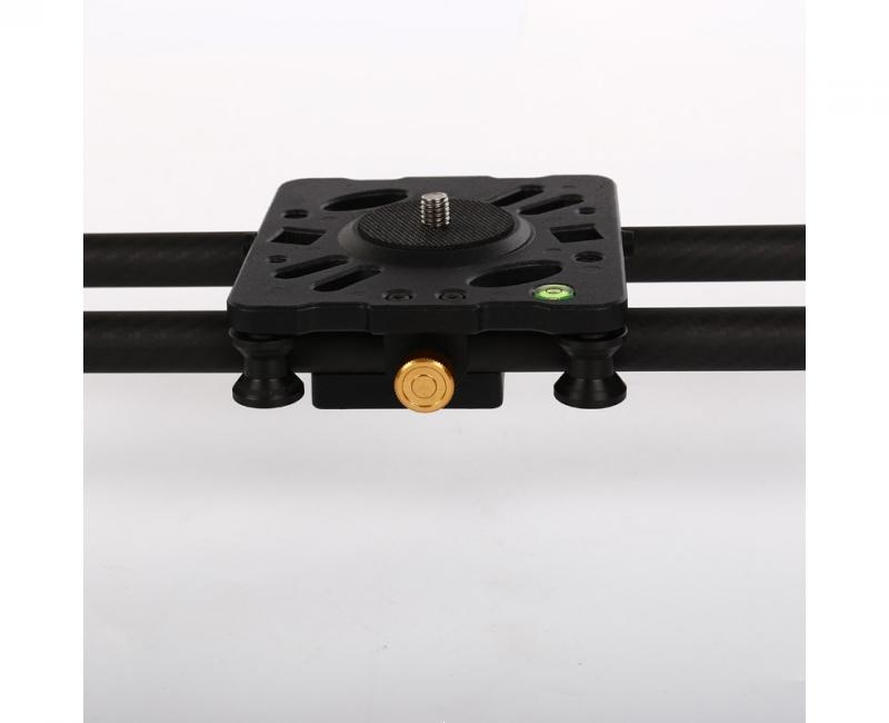 Thanh trượt Slider Coman CM-80, 80cm Carbon 14