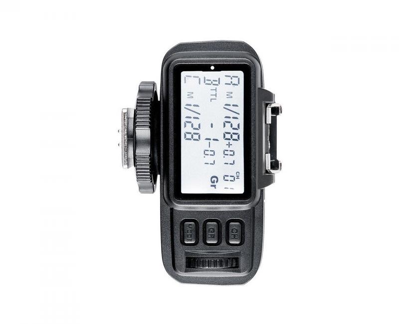 Godox X1T-C TTL Wireless Flash Trigger Kit for Canon(Hàng nhập khẩu) 5