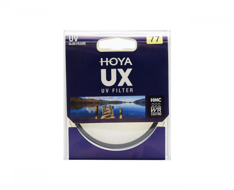 Filter Kính lọc Hoya UX UV 77mm 3