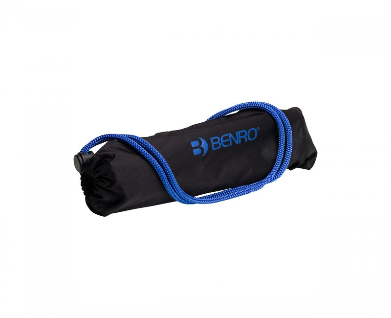 Chân máy ảnh Tripod/ monopod Benro FSL09CN00, Carbon 8