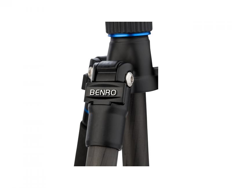Chân máy ảnh Tripod/ monopod Benro FSL09CN00, Carbon 15