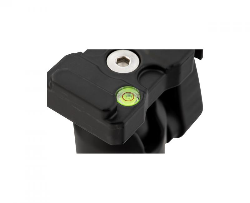 Chân máy ảnh Tripod/ monopod Benro FSL09CN00, Carbon 16