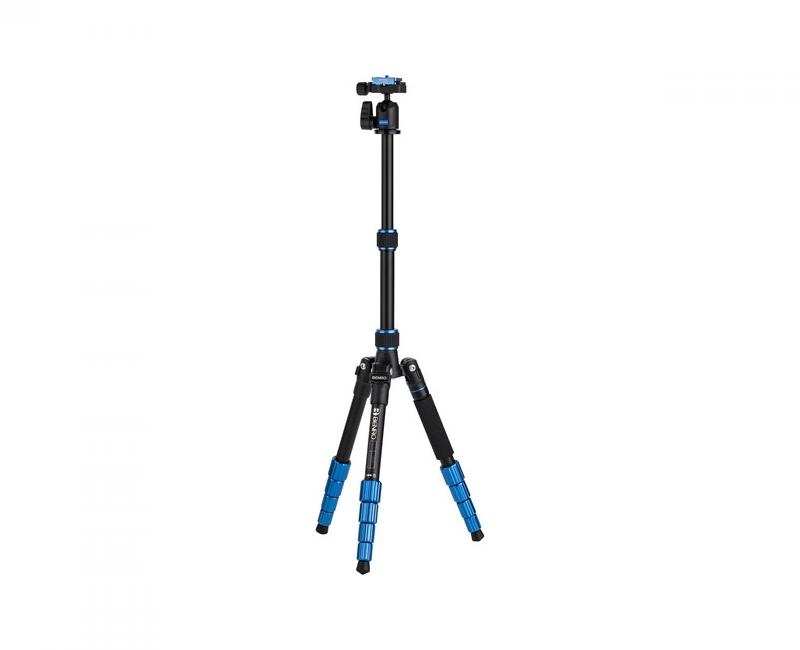 Chân máy ảnh Tripod/ monopod Benro FSL09AN00 5