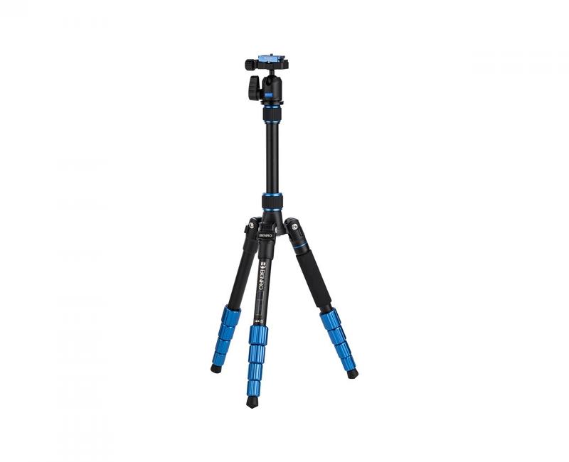 Chân máy ảnh Tripod/ monopod Benro FSL09AN00 20