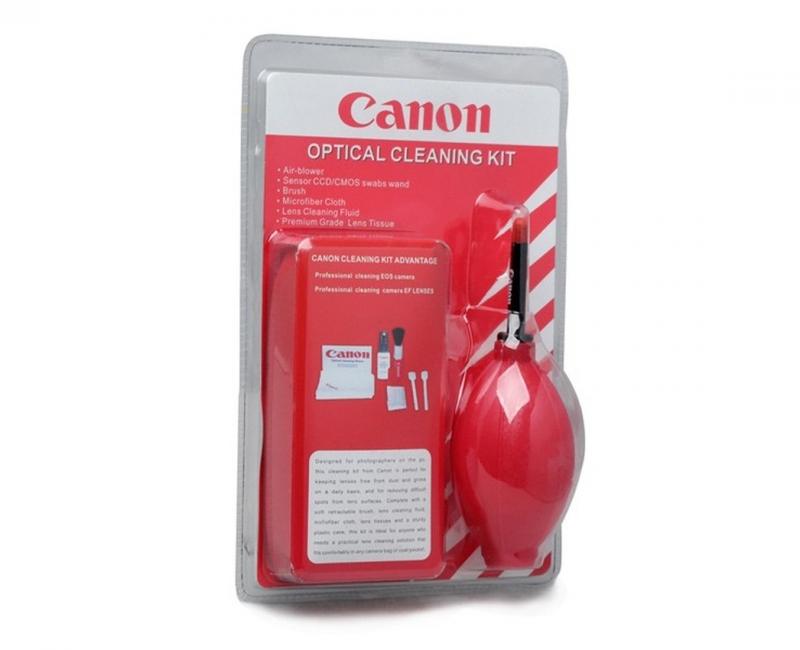 Bộ vệ sinh Máy ảnh Canon 1
