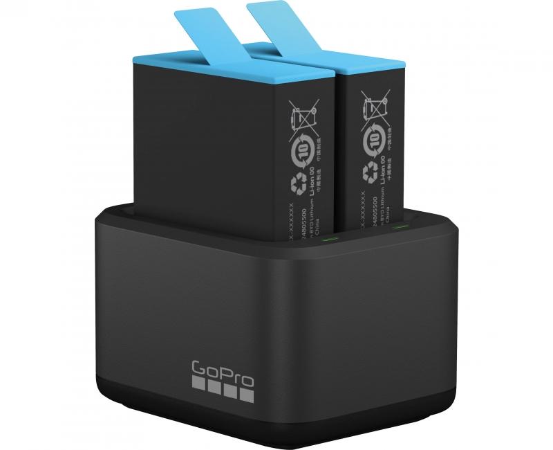 Pin rời cho máy quay GoPro Hero 9 BLACK (chính hãng FPT) 5