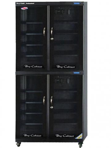 Tủ chống ẩm Dry Cabi DHC-800, 800Lít