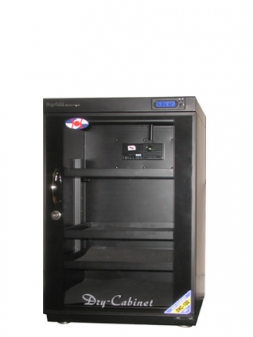 Tủ chống ẩm Dry Cabi DHC-100, 100Lít