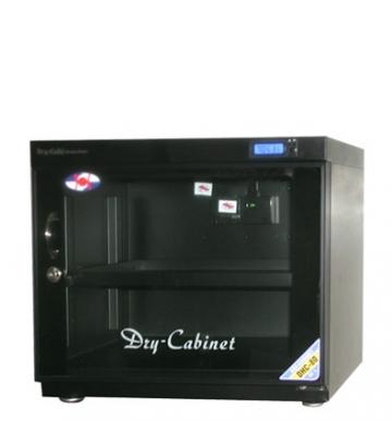 Tủ chống ẩm Dry-Cabi DHC-80II, 80Lít ngang