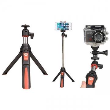 Tripod/Monopod/ Gậy Selfie Benro/Mefoto MK10