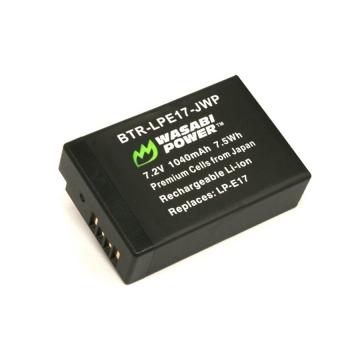 Pin  Wasabi for Canon LP-E17
