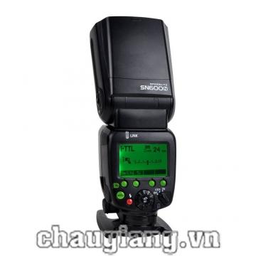 Đèn Flash SHANNY SN600N for Nikon