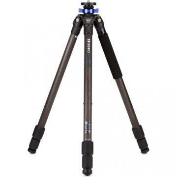 Chân máy ảnh Benro TMA Mach3 27C, Carbon