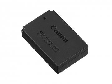 Pin chính hãng Canon LP-E12