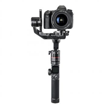 Thiết bị chống rung cầm tay Feiyu AK4000 - Gimbal cho máy ảnh, máy quay - Nhập Khẩu