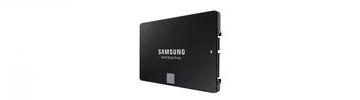 SSD Samsung 860 Evo 2TB 2.5-Inch SATA III MZ-76E2T0BW