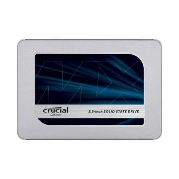 SSD Crucial MX500 3D NAND SATA III 2.5 inch 2TB CT2000MX500SSD1
