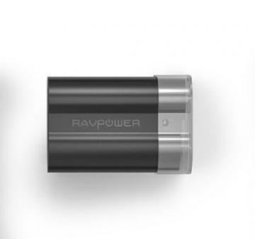 1 Pin máy ảnh chính hãng RAVPower RP-PB057 cho Nikon EN-EL15, EN-EL15A