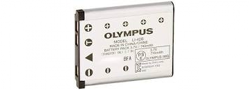 Pin máy ảnh Olympus Li-42B