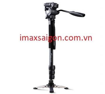 Chân máy ảnh Weifeng WT3958
