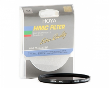 Kính lọc Filter HOYA HMC ND8 49mm