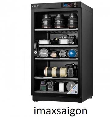 Tủ chống ẩm ANDBON AD-100S