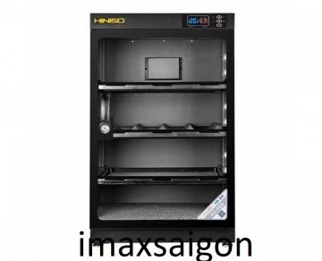 Tủ chống ẩm Hiniso AD-80S (80 lít)