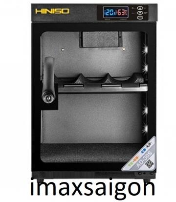 Tủ chống ẩm Hiniso AD-30S (30 lít)