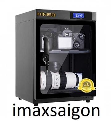 Tủ chống ẩm Hiniso AD-30C (30 lít)
