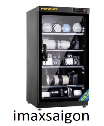 Tủ chống ẩm Hiniso AD-100S (100 lít)