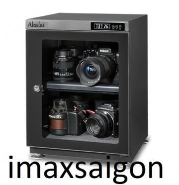 Tủ chống ẩm Akalai SD-30, 30Lít