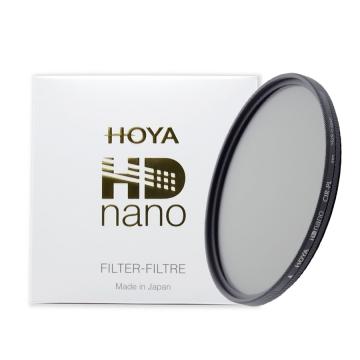 KÍNH LỌC FILTER HOYA HD NANO UV(HD3) 67MM