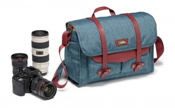 Túi máy ảnh National Geographic Australia Messenger M NG AU 2450