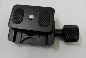 Tấm đế quick plate gắn chân máy ảnh tripod