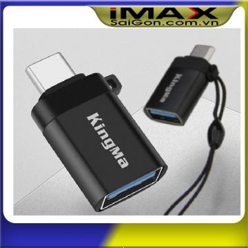 Đầu chuyển USB Type C to USB 3.0 cho điện thoại