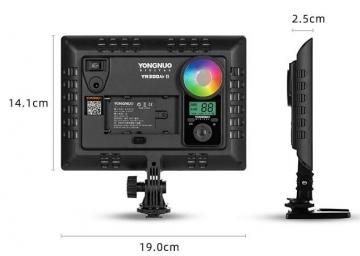 LED YONGNUO YN300 AIR II (RGB)