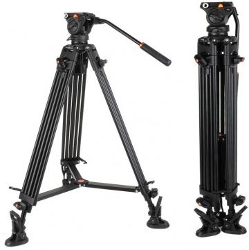 Chân máy quay Coman DX16Q5