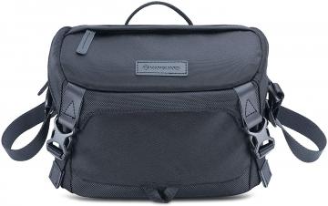 Túi máy ảnh Vanguard VEO GO 24M. Black/ Khaki