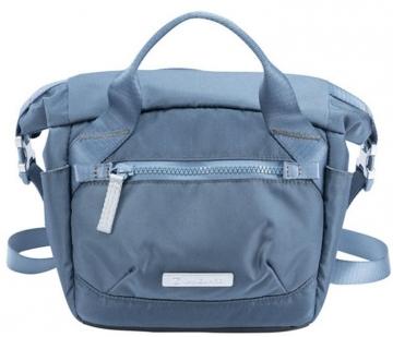 Túi đeo Vanguard Veo Flex 18M, Đen/ Xanh